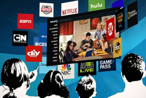 Get SelectTV, The World's Largest Entertainment Library, For Just $29.99