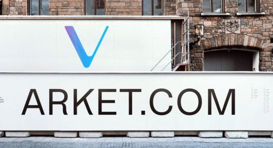 H&M subsidiary Arket is testing blockchain tracking with VeChain