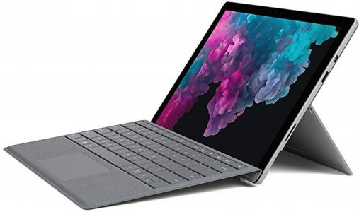 Should you get a Surface Pro 6 over a Pixel Slate?