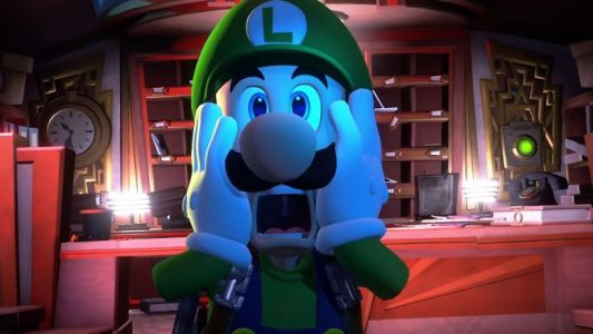 LUIGI'S MANSION 3 and RESIDENT EVIL 5 & 6 WIll Be Out for Halloween