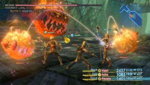Relive one of the PS2's finest JRPGs with Final Fantasy XII: The Zodiac Age