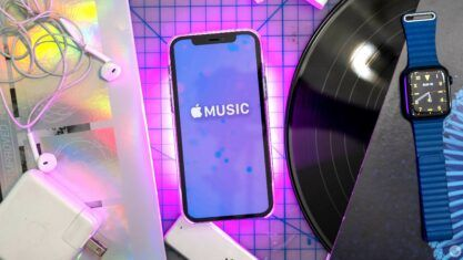Apple Music may be coming to PlayStation 5