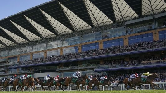 How to watch Royal Ascot: live stream the 2019 horse racing online from anywhere
