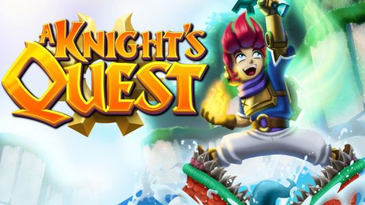 Zelda-like 'A Knight's Quest' lands on Xbox One soon