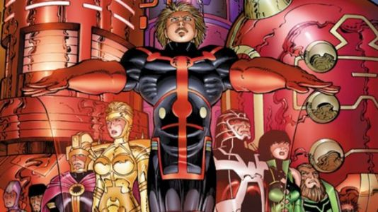 New Heroes, A Quiet Comic Con & More Marvel Movie News