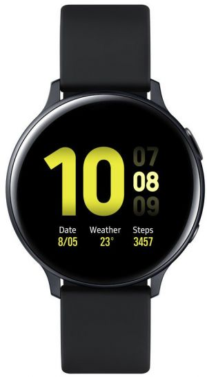 Should you buy the Galaxy Watch Active 2 or the Apple Watch Series 5?