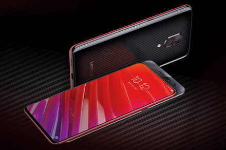 The Lenovo Z5 Pro GT packs the most RAM ever seen in a smartphone