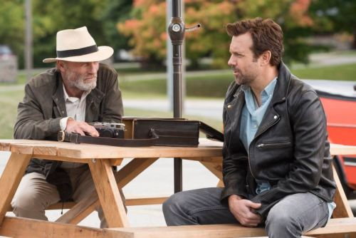 'Ted Lasso' fans should check out this unforgettable Jason Sudeikis movie on Netflix