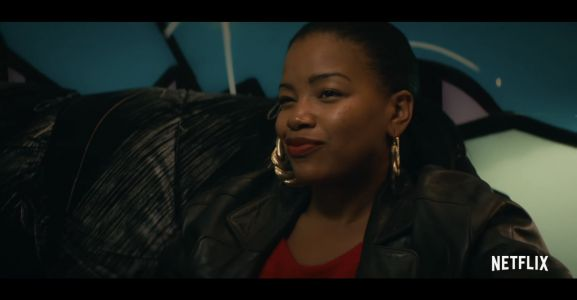 Watch Netflix's first trailer for hip-hop biopic 'Roxanne, Roxanne'