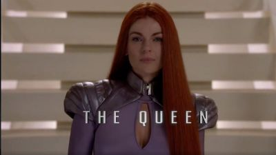 New Trailer For INHUMANS Highlights The Characters and Medusa's Hair Looks Decent