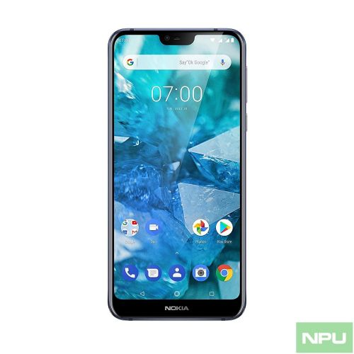 """January Security update for Nokia 7.1 brings """"Full Bezel"""" option"""