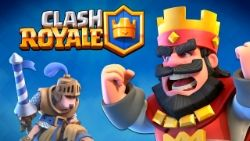 Unlock two new cards, new Emotes, and enjoy a ton of tweaks in Clash Royale's Summer Update