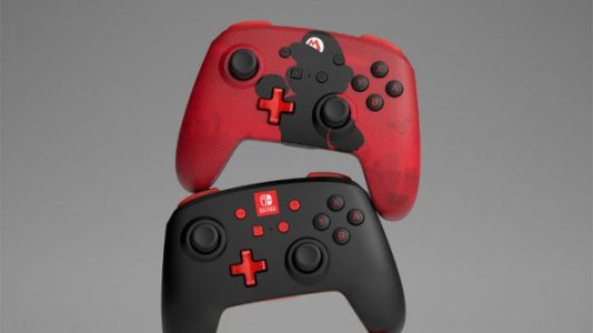 PowerA Announces New Officially Licenced Wireless Nintendo Switch Controllers
