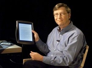 Bill Gates: My Greatest Mistake Ever Was Microsoft Losing to Android