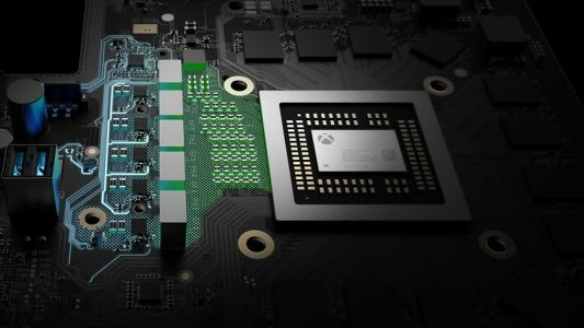 Details on Xbox streaming console leak, backed by Project xCloud