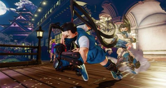 Capcom Cup 2018 Analysis: Will Fujimura take the title in his third shot at the cup?