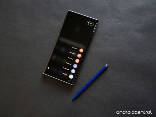 30 days later, how's your Note 10 holding up?