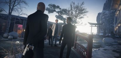 IO sale might not spell the end of Hitman after all