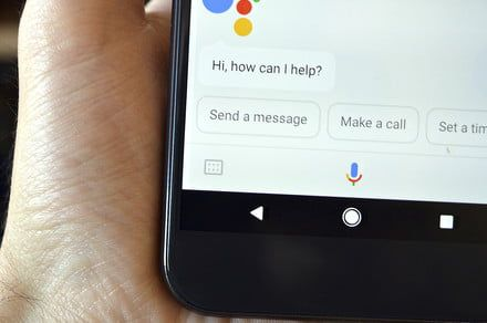 Google Assistant's new Visual Snapshot tab prepares you for the day