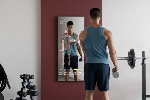 Lululemon to acquire Mirror, boosting the smart workout platform