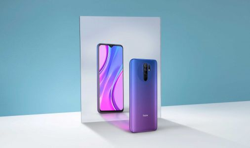 Redmi 9 Prime is launched with rear quad cameras and Helio G80