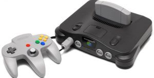 Nintendo patent points to the release of an N64 Classic Edition