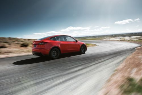 Tesla Model Y steers into the compact SUV lane for mass EV appeal