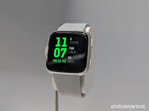 Fitbit Versa and fitness: Everything you need to know