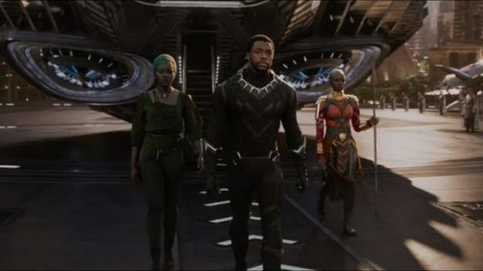 Black Panther Gets a Jaw-Dropping New Trailer and More Marvel Movie News