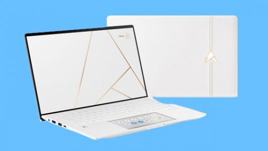 Asus ZenBook 13 Edition 30 is a ridiculously premium limited-edition laptop