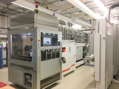 3D-Micromac receives order for new microMIRA excimer laser lift-off system from dpiX