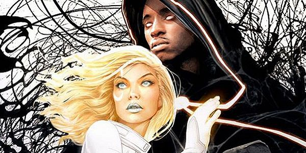 Lego Marvel Super Heroes New DLC Adds Cloak And Dagger