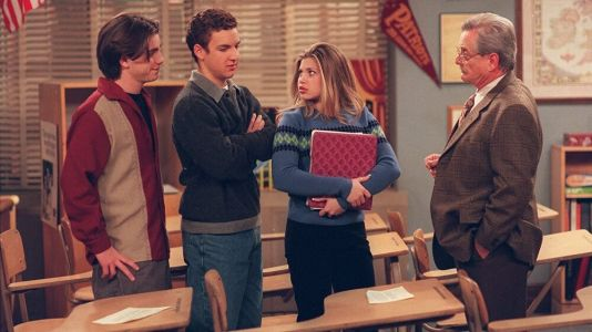 Five Fun Behind the Scenes Facts About BOY MEETS WORLD 20 Years After the Series Finale