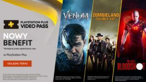 Sony confirms testing of 'PlayStation Plus Video Pass' in Poland, offers free movies and shows