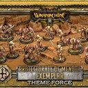 Privateer Press Previews New Warmachine Releases