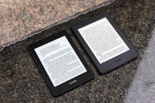 How to convert a PDF file for your Kindle