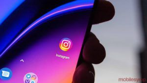 Instagram testing manual toggle of public 'like' counts