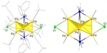 New Strategy Utilizes 'Butterfly-Shaped' Palladium Subnano Clusters