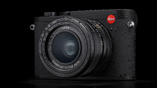 Leica Q2 with full-frame sensor debuts, to go on sale from mid-April in India