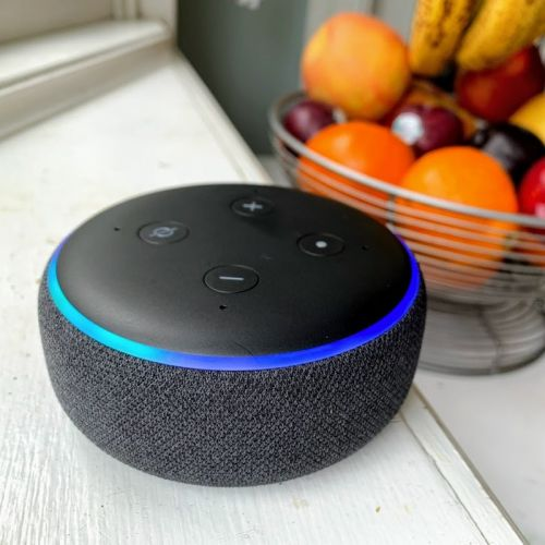 Echo Dot owners can get three months of SiriusXM streaming radio for free