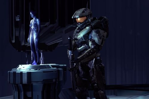 Microsoft will let PC players test Halo: The Master Chief Collection ahead of release
