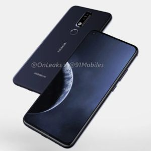 The upcoming Nokia 8.1 Plus might actually be the Nokia 6.2