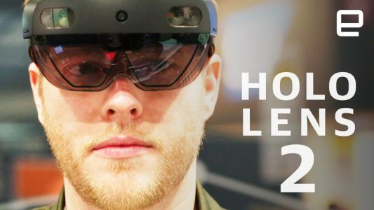 Microsoft HoloLens 2 hands-on: A giant leap closer to mixed reality