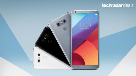 The best LG G6 deals in May 2018