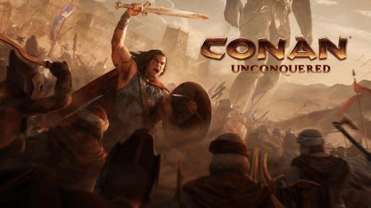 Conan Unconquered takes the franchise into the strategy genre