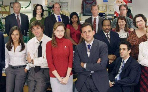 The Office will stream exclusively on NBCUniversal's service in 2021