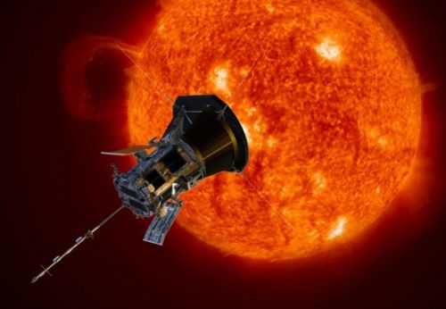 With physics and some clever tech, NASA's solar probe survives a star