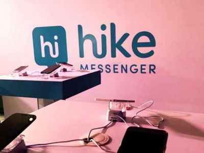 Hike beats WhatsApp to launching messenger app payments in India