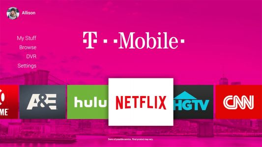 T-Mobile completes Layer3 TV acquisition
