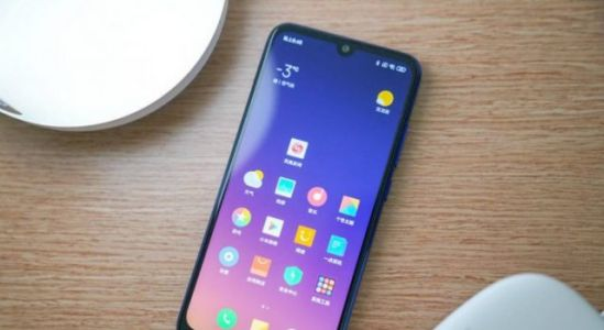 First orthodox drop-test on Redmi Note 7 shows that the display is solid